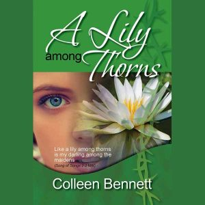 A lIly Among Thorns Book Cover